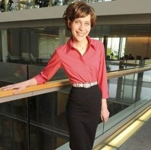 Christine Forshaw