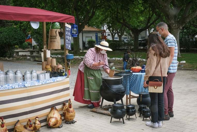 Mercado Caramelo