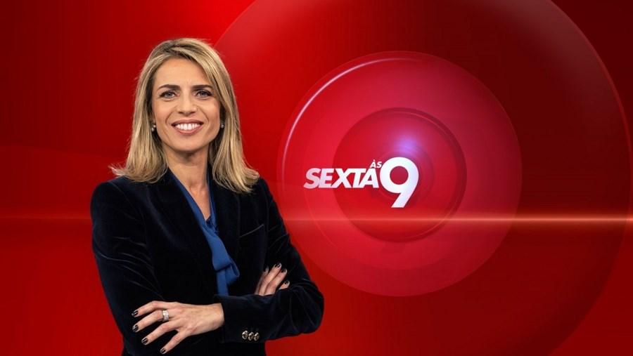 Sandra Felgueiras conduz o formato