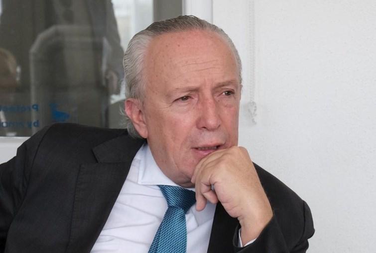 Pedro Santana Lopes anunciou a sua candidatura à Câmara da Figueira da Foz no último fim de semana
