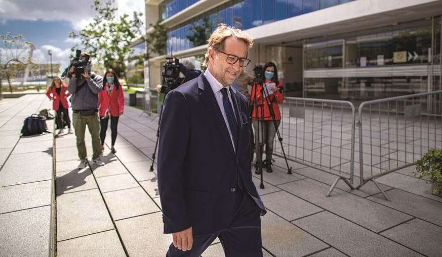 Luís Neves é diretor-nacional da Polícia Judiciária e é uma das testemunhas arroladas pela defesa do arguido