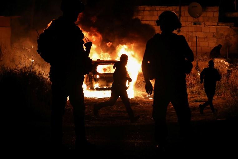A cronologia dos últimos conflitos em Gaza e Jerusalém