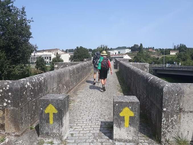 A Geira Romana em Terras de Bouro, em Braga, tem cerca de 318 quilómetros de comprimento