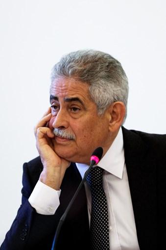 Luís Filipe Vieira disse perante os deputados da Comissão que o Fundo de Resolução  concordava com a reestruturação da dívida