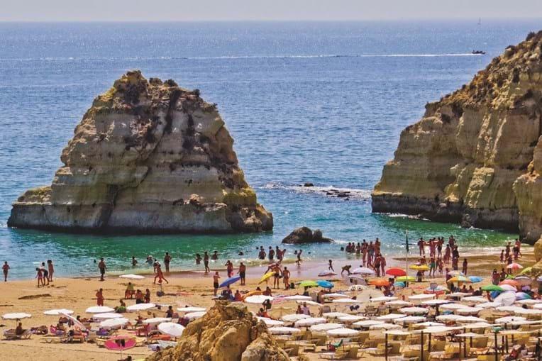 Praia da Rocha Portimão