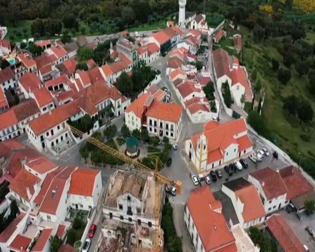 Presidente da Câmara de Gavião, em Portalegre, é acusado de dar emprego a familiares