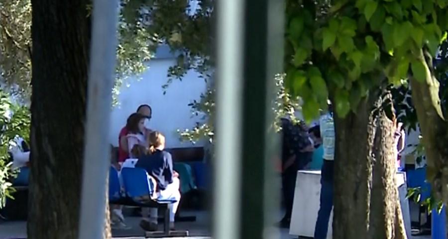 Dezenas de crianças transportadas para o hospital devido a intoxicação alimentar em Beja
