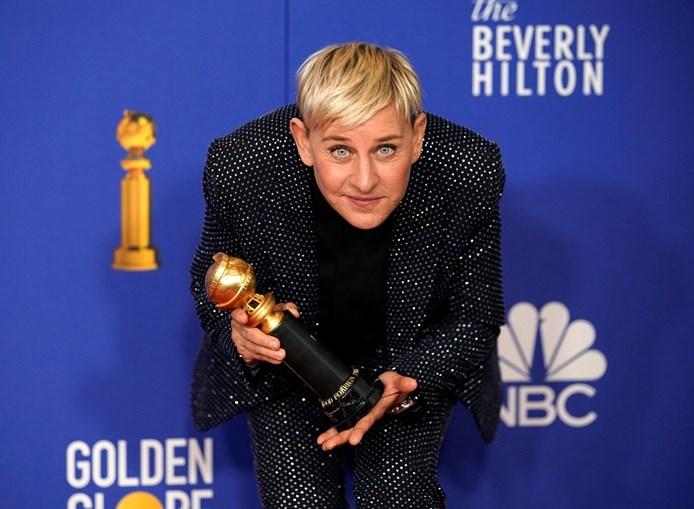 Multifacetada, é a única que já apresentou Óscares, Grammys e Globos de Ouro.