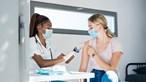 Vacinação contra a Covid-19 acima dos 18 anos começa a 4 de julho