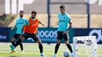 João Cancelo testa positivo à Covid-19 e falha Euro 2020