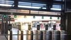 Greve da CP cancela dois terços dos comboios previstos