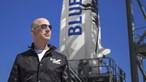 Patrão da Amazon vai ao espaço em julho