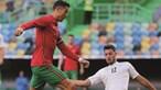 Seleção Nacional preparada para a Hungria após golear Israel
