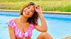 Carolina Carvalho prepara verão escaldante