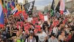 Partilha de dados de ativistas feita pela Câmara de Lisboa era conhecida desde março pelo Governo