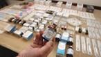 Guardas encontram cocaína entre queijo na prisão de Leiria