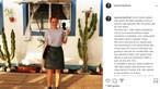 """""""Estou a gostar muito"""": Atriz Sara Norte começa a trabalhar em restaurante"""