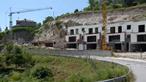 Trabalhador morre ao ser atingido por muro em construção em Amarante