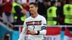 Cristiano Ronaldo é o primeiro futebolista a jogar em cinco Europeus