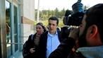 Amante de Rosa Grilo entregou-se para cumprir 25 anos de prisão pela morte do triatleta
