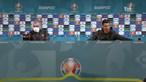 Ronaldo preferiu 'água' em vez de refrigerantes em conferência de imprensa. Mas há uma explicação