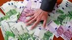 Défice das contas públicas atinge 5.401 milhões de euros até maio