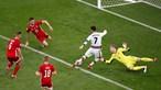 Portugal arrasa e começa bem defesa do título no Euro