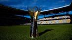 Saiba onde e quando vai ser o encontro entre o Sporting e Sp. Braga