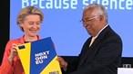 Ursula Von der Leyen aprova Plano de Recuperação e Resiliência Português