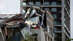 Autoridades belgas não confirmam morte de portugueses em desabamento de escola avançada pelo MNE
