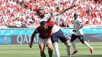 Hungria empata com a França e baralha contas do grupo de Portugal