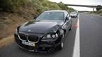 MAI faz segredo sobre velocidade de BMW que matou um homem na A6