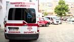 """""""Trataram-nos como bandidos"""": Viatura dos Bombeiros de Dafundo apreendida pela GNR em fiscalização"""