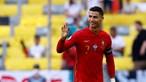 Portugal defronta França a depender só de si para chegar aos oitavos de final do Euro