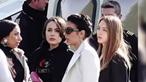 Irmã de Georgina Rodríguez levanta rumores sobre gravidez