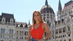 Cristiana Pereira é a musa que conquistou coração de Sérgio Oliveira