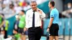 Já há onze de Portugal para o duelo com França. Renato Sanches e Moutinho destacam-se