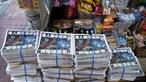 Polícia de Hong Kong detém mais um ex-editor do extinto diário Apple Daily
