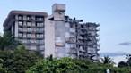 Veja o momento em que o prédio de 11 andares desabou em Miami