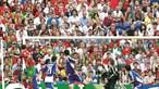 Cristiano Ronaldo, a lenda que começou no Euro em Portugal