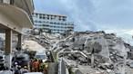 Autoridades confirmam 12 mortos em desabamento de prédio de luxo em Miami