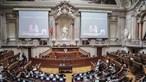 Governo e partidos analisam Estado da Nação esta quarta-feira no parlamento durante quatro horas