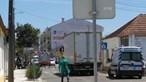 Idosa morre em colisão entre ciclomotor e camião em Almeirim