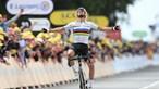 Ciclistas da Volta à França sem casos de covid-19