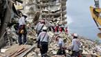 Sobe para nove o número de mortos confirmados em desabamento de prédio em Miami