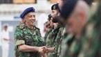 """Chefe militar quer um """"novo ciclo"""" nas Forças Armadas"""