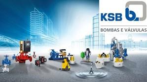 KSB - Forças que fazem a diferença