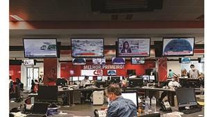 CMTV cresce 27% no horário nobre em maio