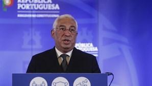 Costa prepara novo alívio de restrições da Covid para vigorar a partir de 1 de outubro