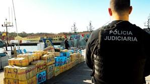 Espanha condecora trio da PJ no âmbito da cooperação policial internacional